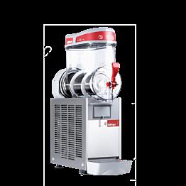 Slush-Eismaschine 10 L 28 x 47 cm H 69 cm