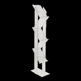Vorlagenhalter H 150 cm 5 für Format A4