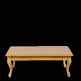 Tisch tief Romance 110 x 55 cm H 40 cm