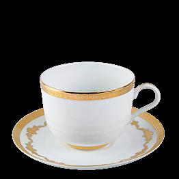 Kaffee-/Tee-Ober- & Untertasse Imperial 28 cl