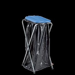 Abfallsackhalter mit Deckel