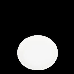 Lunchteller Pop's weiß Ø 20 cm