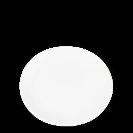 Menüteller Pop's weiß Ø 26 cm
