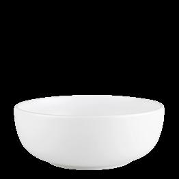 Salatschüssel Porzellan, Ø 25 cm 220 cl