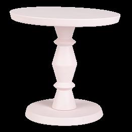 Grosser Präsentierständer Rosa Pop's Ø 21 cm H 20 cm