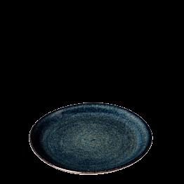 Brotteller Korfu blau Ø 16,5 cm