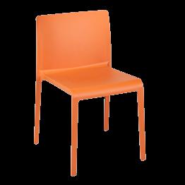 Stuhl Sila orange