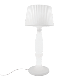 Stehlampe Maouse 60 x 80 cm H 180 cm