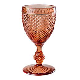 Glas Turmalin rosa 30 cl