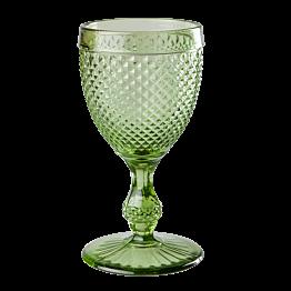 Glas Turmalin grün 30 cl