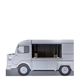 Deko Foodtruck