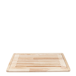 Brotschneidebrett Polo 48 x 32 cm H 2 cm