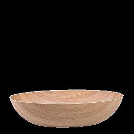 Korb Vigo oval 36 x 24cm H 8.5 cm
