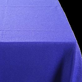 Filzstoff königsblau