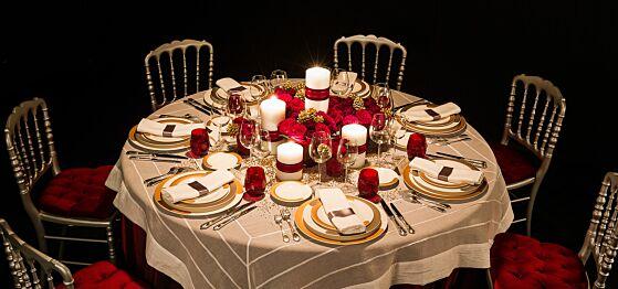 Lyrisches Diner