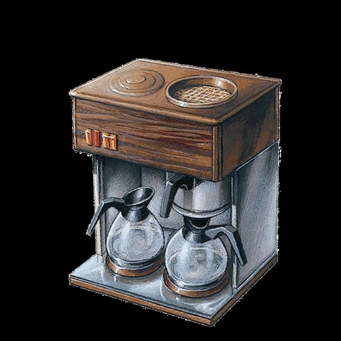 miko kaffeemaschine