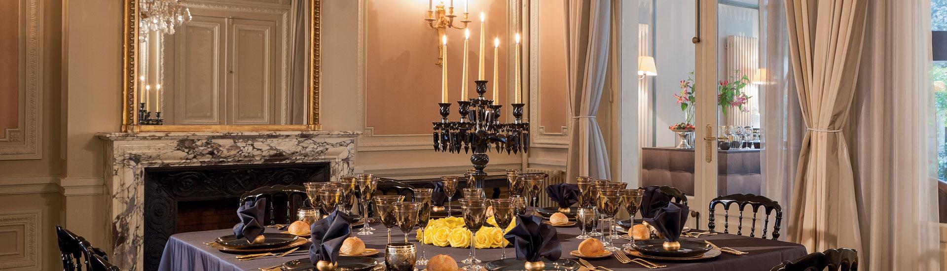 Kerzenständern